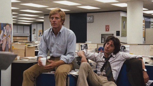 Would Woodward & Bernstein dresscodes fly in SC?